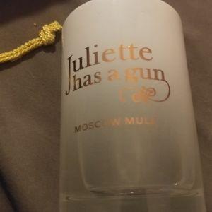 Moscow Mule by Juliete Got A Gun, gently used